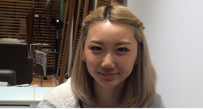 Akiyama  yuri